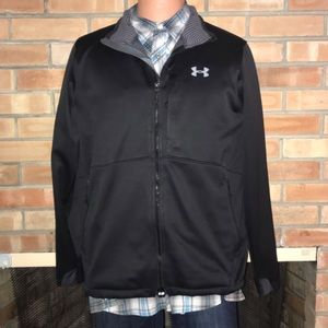 Under Armour Cold Gear Infrared Jacket. Sz Med